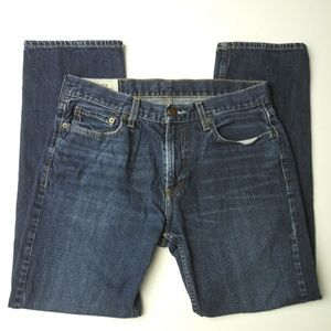 Hollister Classic Straight Jeans 32 X 30